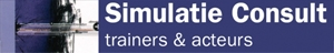 Trainingsacteurs van Simulatieconsult verbeteren trainingen